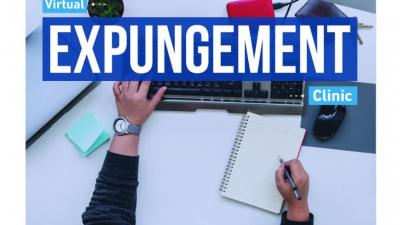 Virtual EXPUNGEMENT Clinic