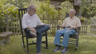 50th Anniversary Interview of Founder John Rosenberg