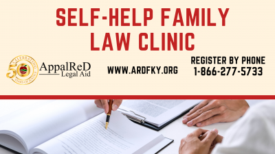 Virtual Pro-Se (Self help) Family Law Clinic